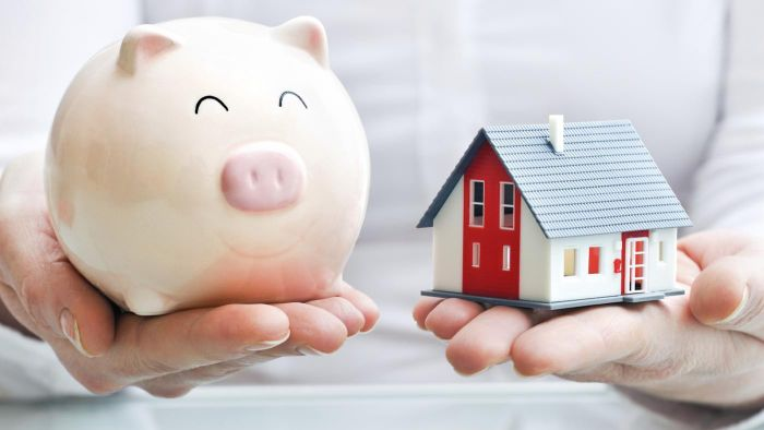 How can you calculate your ideal monthly mortgage payment?