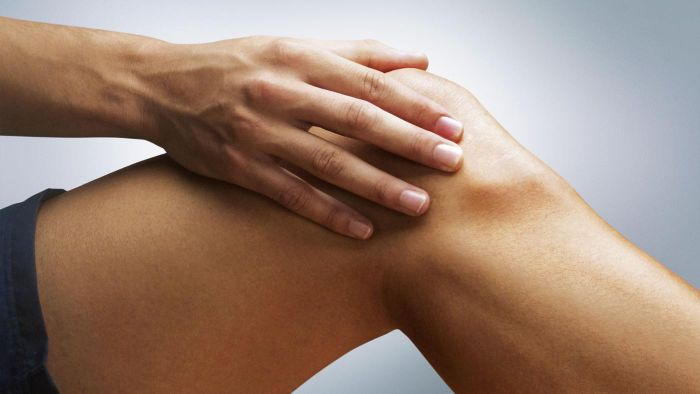 Does stem cell therapy help your knees?