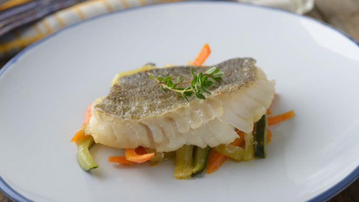 What are some good baked cod fish recipes?