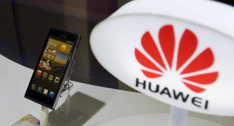 Where Can You Find a Huawei Cell Phone Manual?