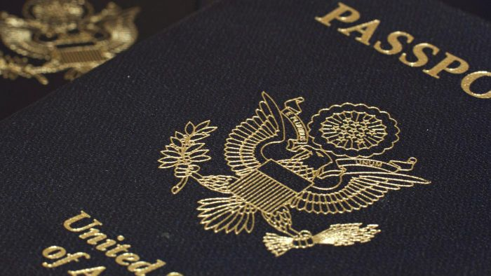 Are Passports Issued by the Department of State?