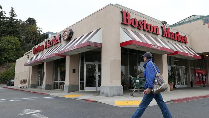 How Can You Reserve a Turkey Dinner at Boston Market?