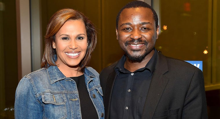 Who Is Jovita Moore's Husband?