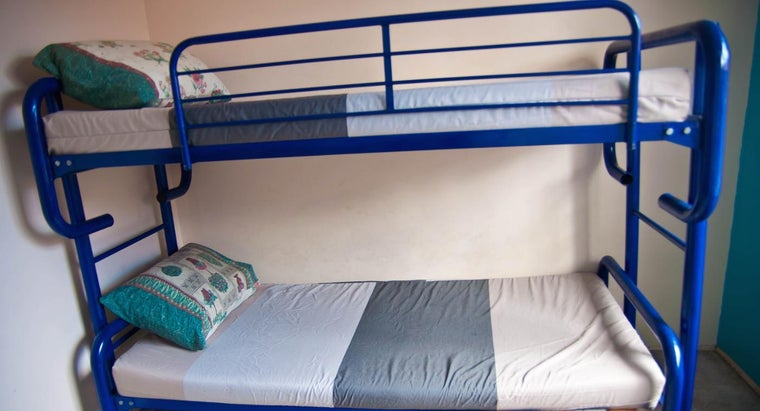 Where Can You Find Instructions for Assembling a Bunk Bed?