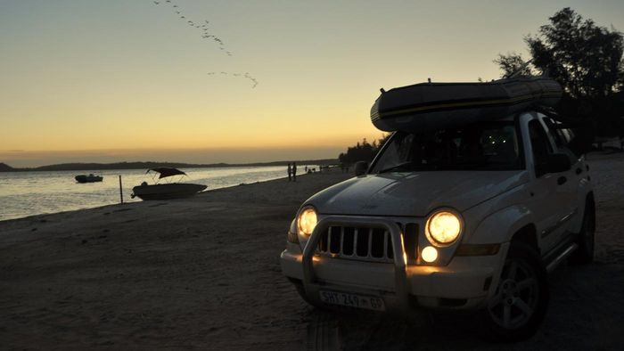 When was the Jeep Cherokee first manufactured?