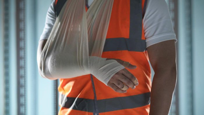 What Are the Rules for Collecting Workers' Compensation?