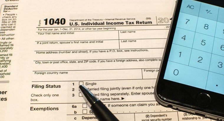 Where Can You Find IRS 2014 Federal Tax Tables?