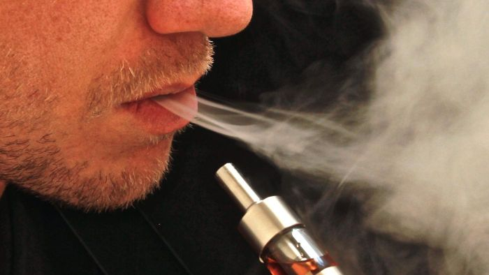 Is There Any Second-Hand Danger From Vapor Cigarettes?