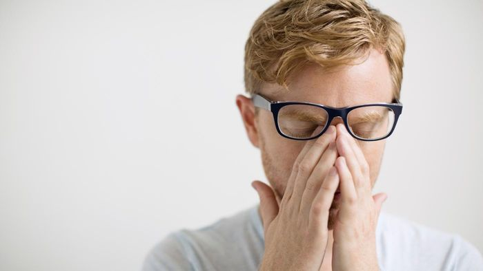 Can Nosebleeds Be Caused by Sinus Problems?