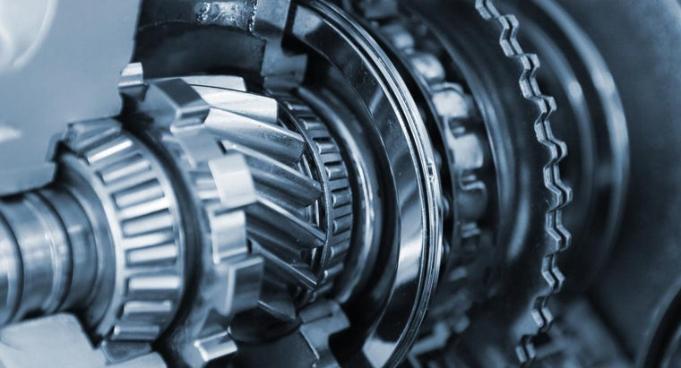 How Do You Figure Out the Axle Gear Ratio?