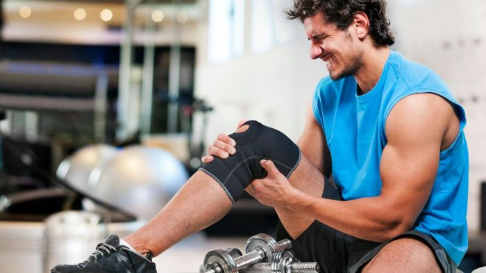 Can a Torn Meniscus Heal Itself?