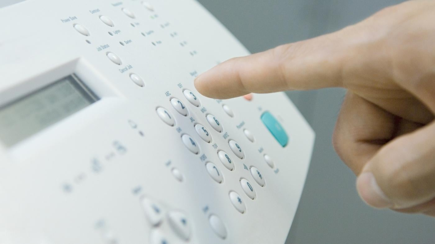 How Do You Do A Reverse Lookup For A Fax Number?