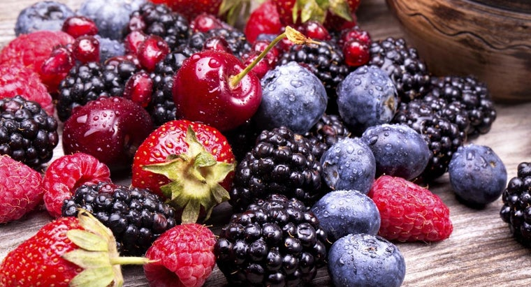 What Are the Best Fruits for Diabetics to Eat?