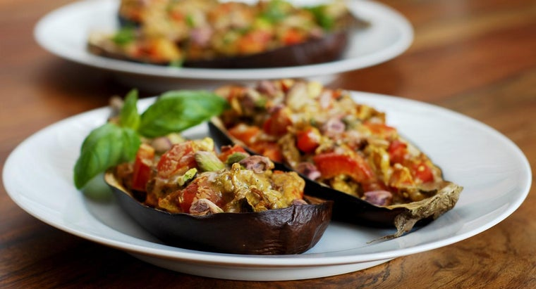 What Are Some Good Ways to Enjoy Eggplant Baked?