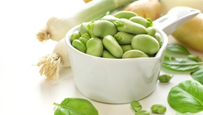 What Is Another Name for Fava Beans?