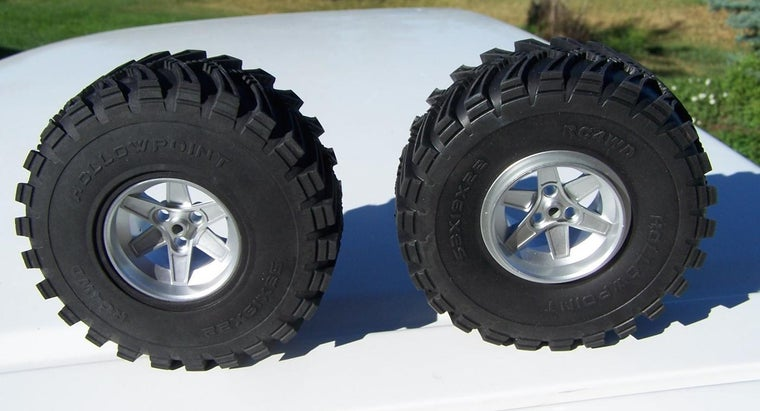 How Do You Measure the Size of Your Tires?