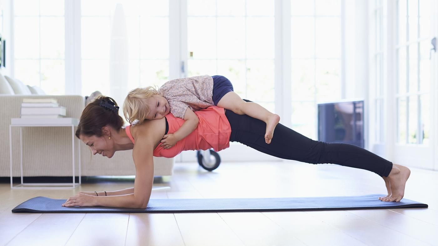 What Are Some Simple Workout Options for Beginners?
