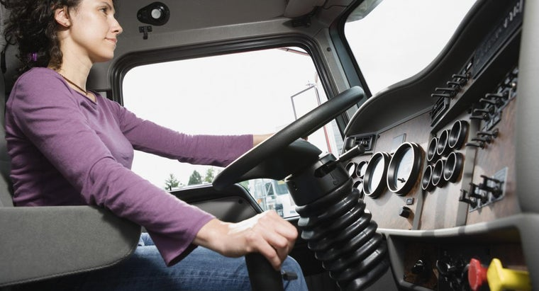 When Is a CDL Required?