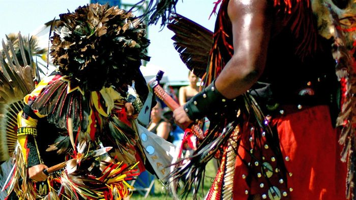 What Are Some Native American Indian Names?