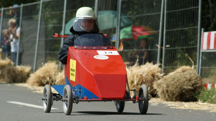 How Can You Find a Soap Box Derby Kit for Sale?