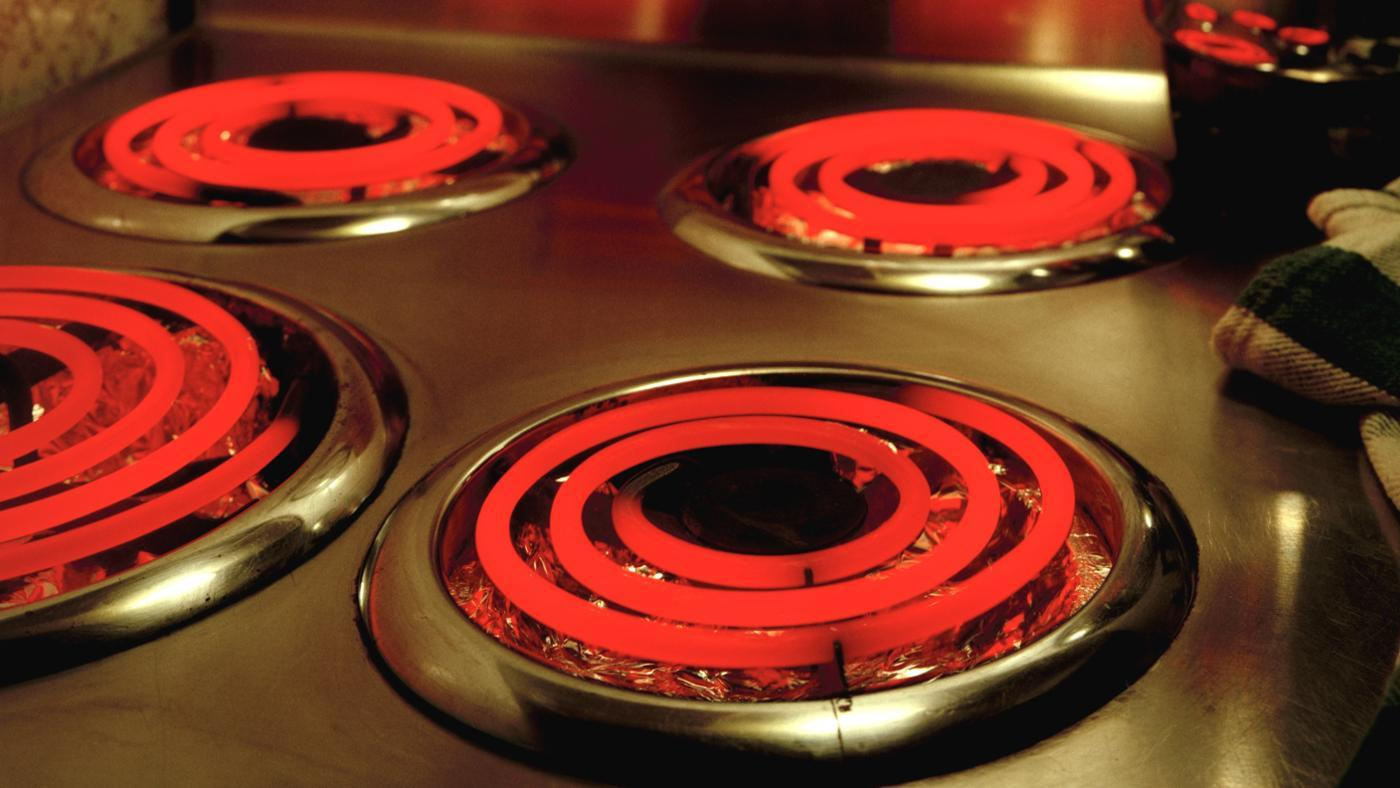How Do You Remove the Burners on an Electric Stove?
