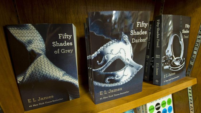 """What Is """"Fifty Shades of Grey"""" About?"""