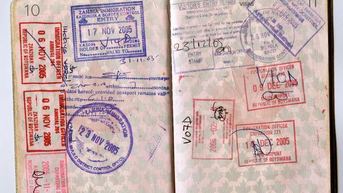 What Documents Do You Need for a Passport Renewal?