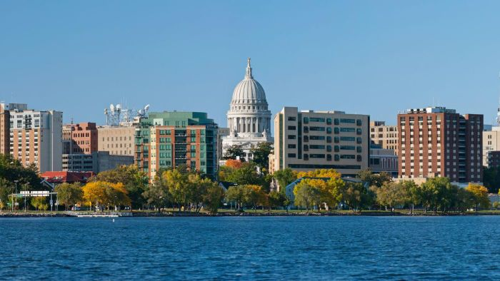 What Are Some Fun Things to Do in Madison, Wisconsin?