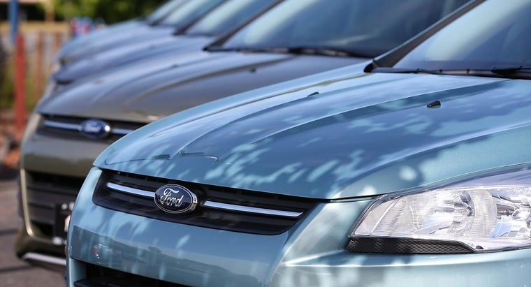 How Do You Find a List of Vehicle Recalls?