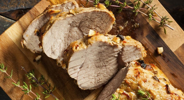 What Is a Recipe for Pork Tenderloin in a Slow Cooker?