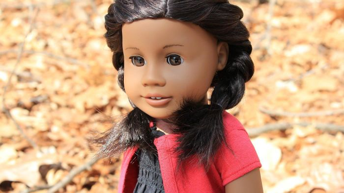 Does Target Sell American Girl Dolls?