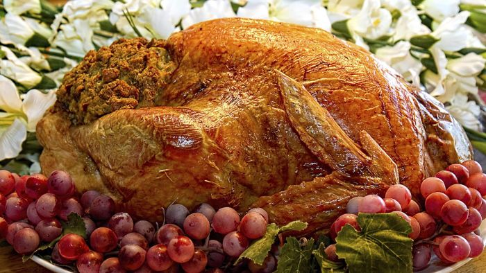 How Do You Cook a Turkey Using Safeway's Recipe?