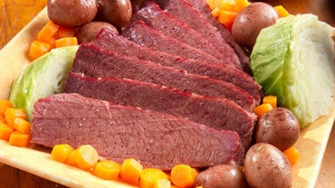 Difference Between Place Corned Beef & Flat Cut
