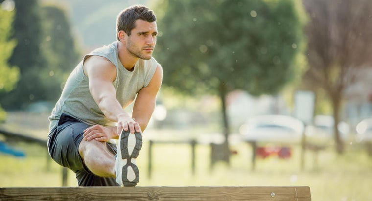What Are Some Good Exercises to Relieve Muscle Pain and Stiffness?