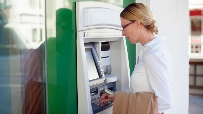 Can You Cash a Check at an ATM?