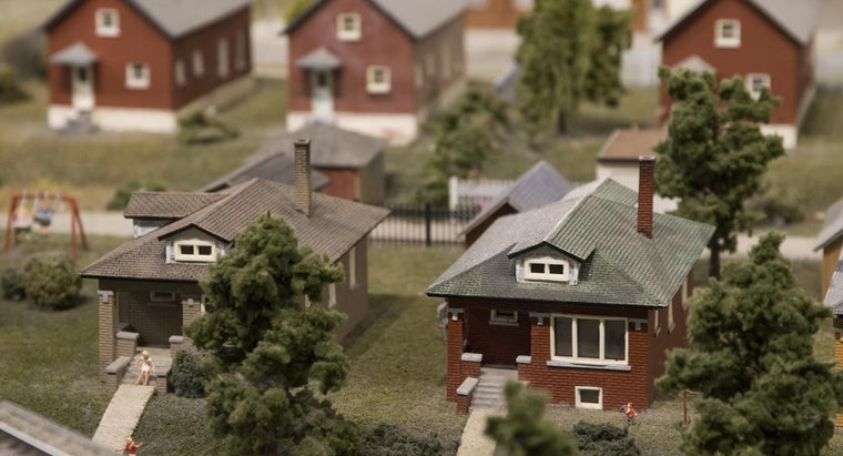 What Is the Largest Model Railroad in the World?
