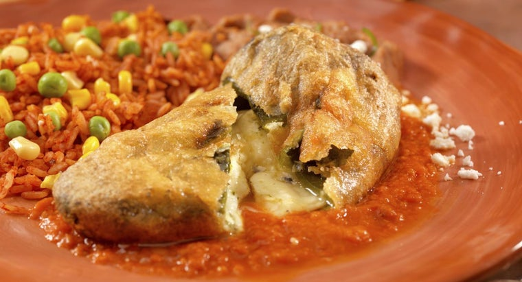 What Is the Best Chile Relleno Recipe?
