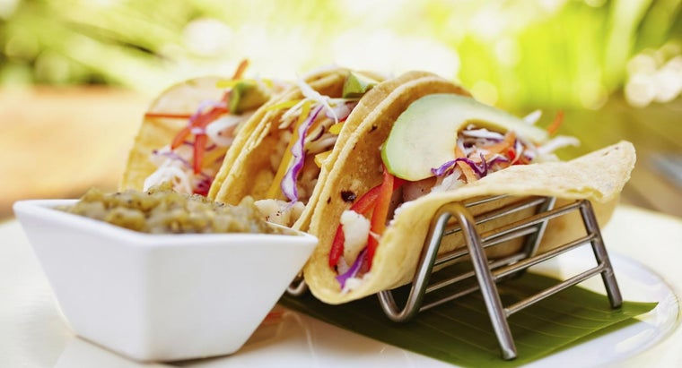 What Is the Best Recipe for Fish Taco Sauce?