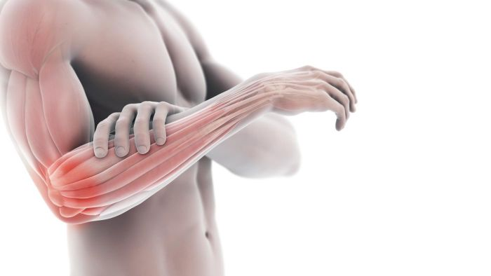 What Are the Causes of Tennis Elbow?