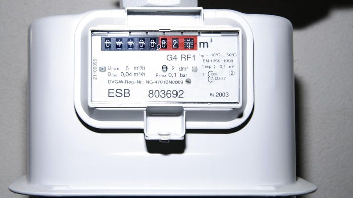 How Do Natural Gas Flow Meters Work?
