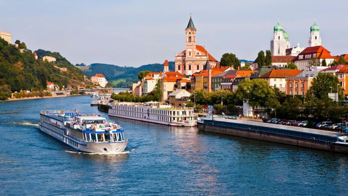 How Do You Get Information About River Cruise Rankings?