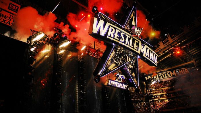 Where Can You Watch WWE Wrestlemania Online?