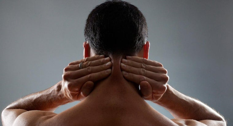 When Should You See a Doctor About Neck Pain?