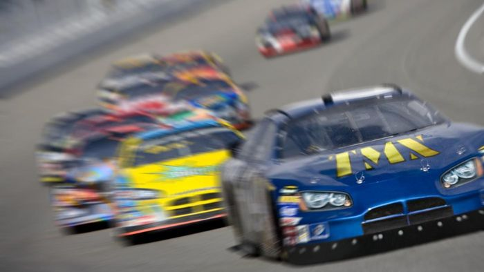 What Were Some NASCAR Driver Rankings for 2014?