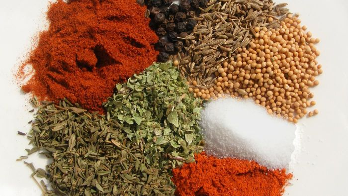 What Are the Classic Components of an Authentic Cajun Spice Mix Recipe?