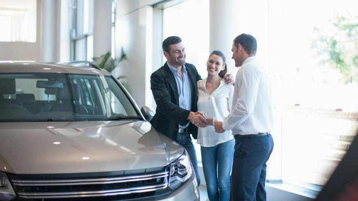 How Do You Find Good Deals on New Cars?