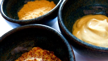 What Is an Easy Dijon Mustard Recipe?