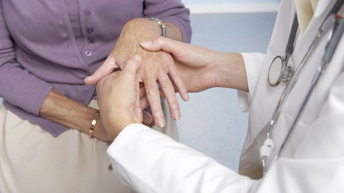 Who Are the Best Rheumatoid Arthritis Doctors?