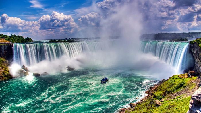 Where Should You Stay in Niagra Falls?