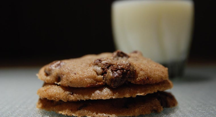 What Causes Homemade Cookies to Be Flat?
